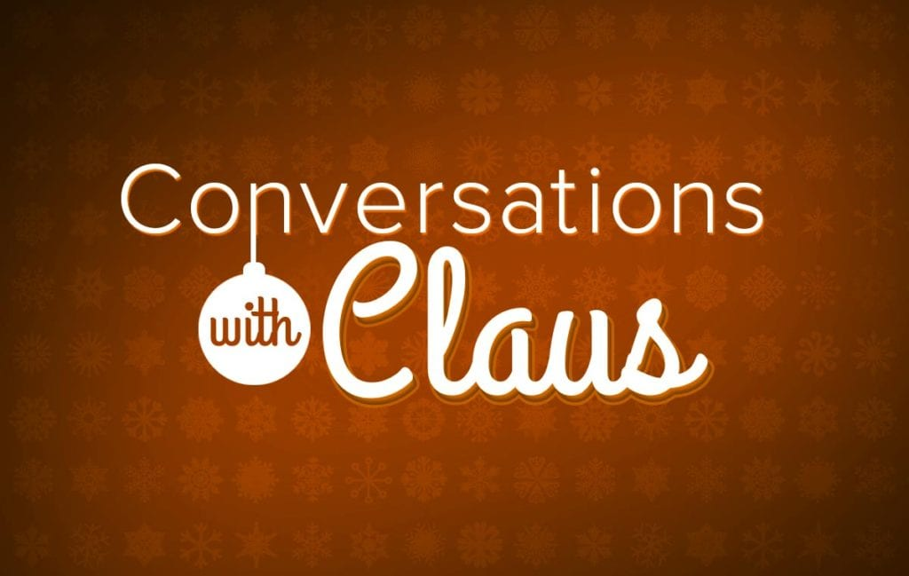 Conversations with Claus Vol.5 – Thanksgiving Trouble