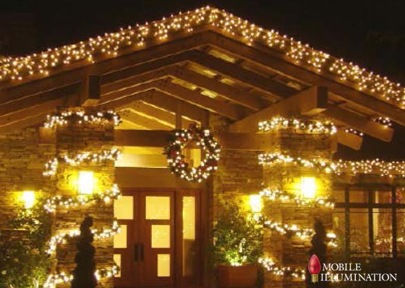 sale retailer 27c17 19c17 Christmas Lighting for Business - Mobile Illumination