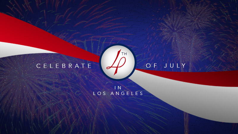 Where to Celebrate 4th of July This Summer