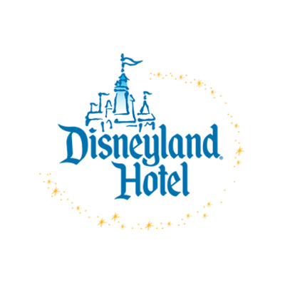 Custom Lighting Design - Disneyland Hotel