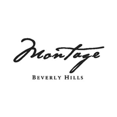 Custom Lighting Design - Montage Beverly Hills
