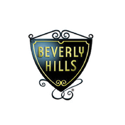 Custom Lighting Design - Beverly Hills