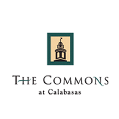 Custom Lighting Design - The Commons at Calabasas