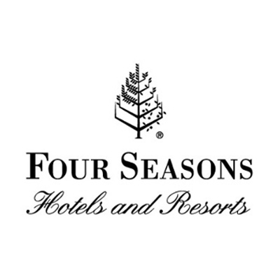 Custom Lighting Design - Four Seasons Hotels and Resorts