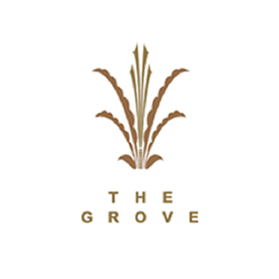 Custom Lighting Design - The Grove