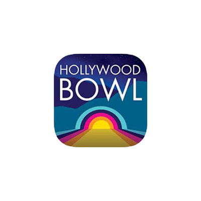 Custom Lighting Design - The Hollywood Bowl