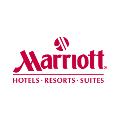 Custom Lighting Design - Marriott