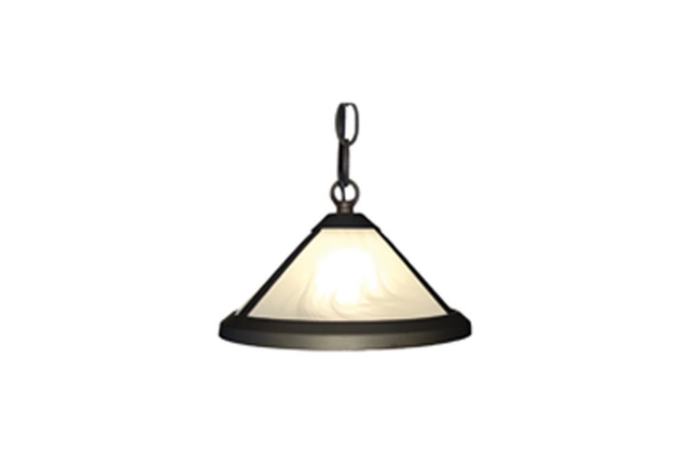 Landscape Lighting Installation - Pendant Lights