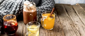 5 Easy and Delicious Fall Drinks