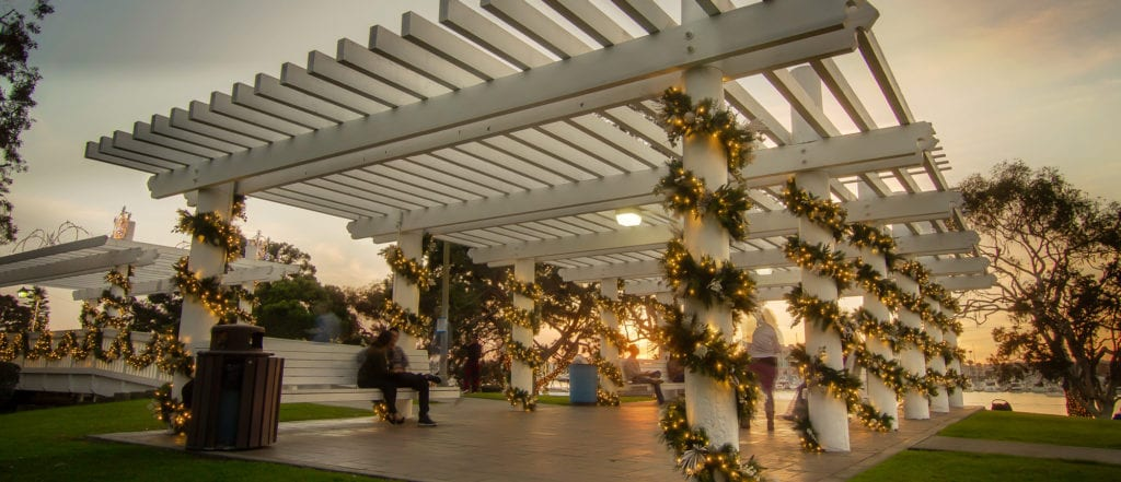 Make Your Holiday Lights Stand Out During the Day