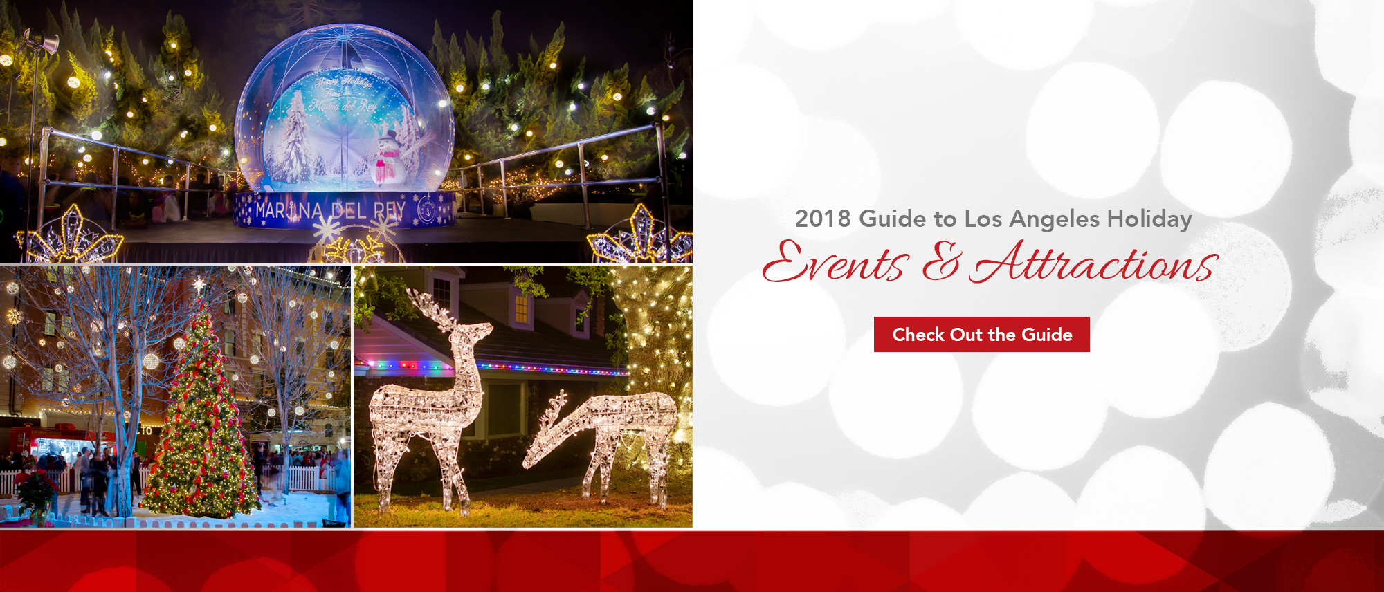 2018 Los Angeles Lighting Guide