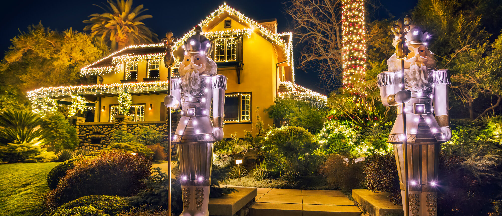 Classica Christmas Decorations