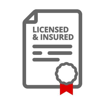 Outdoor Lighting Licensed & Insured
