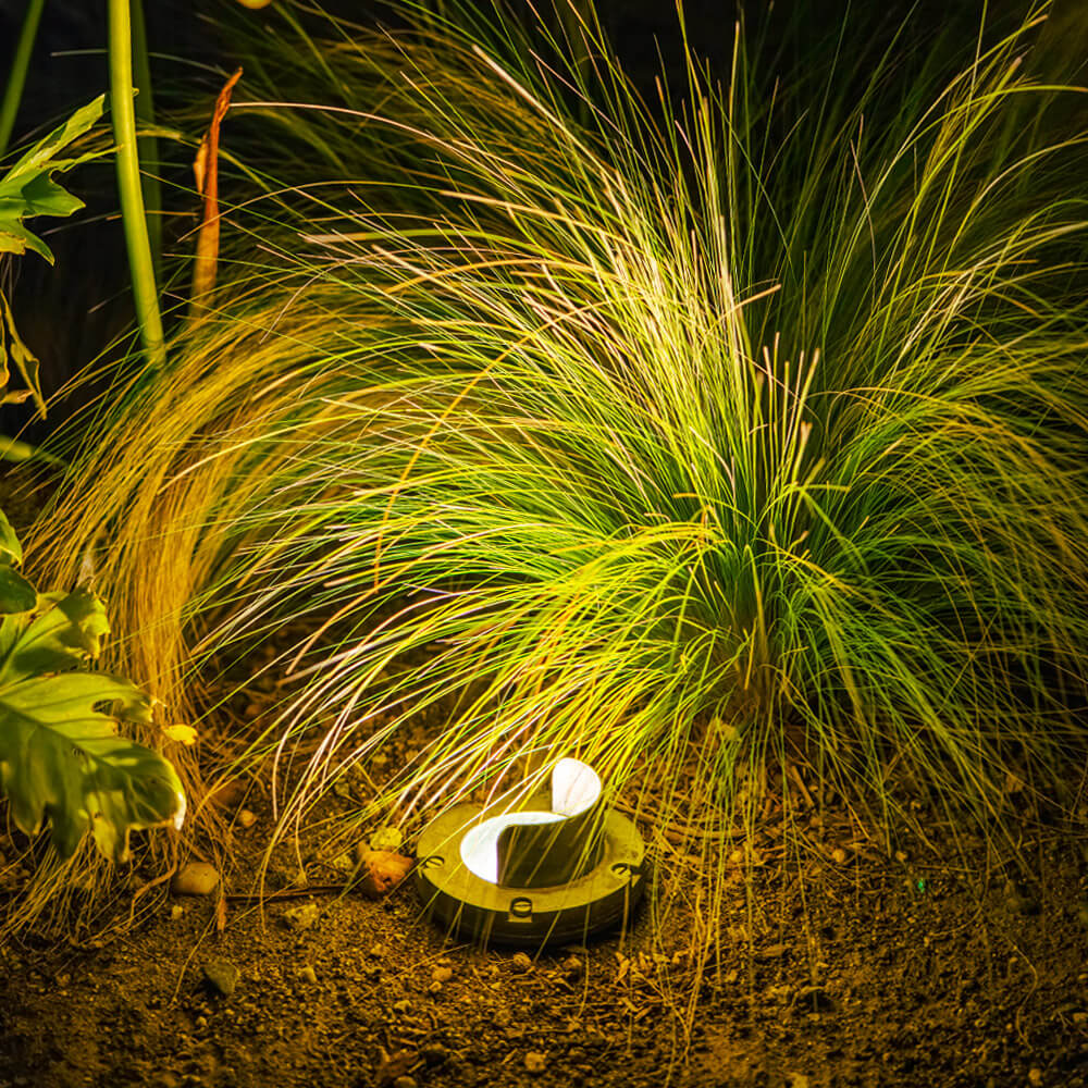 In-ground Lighting