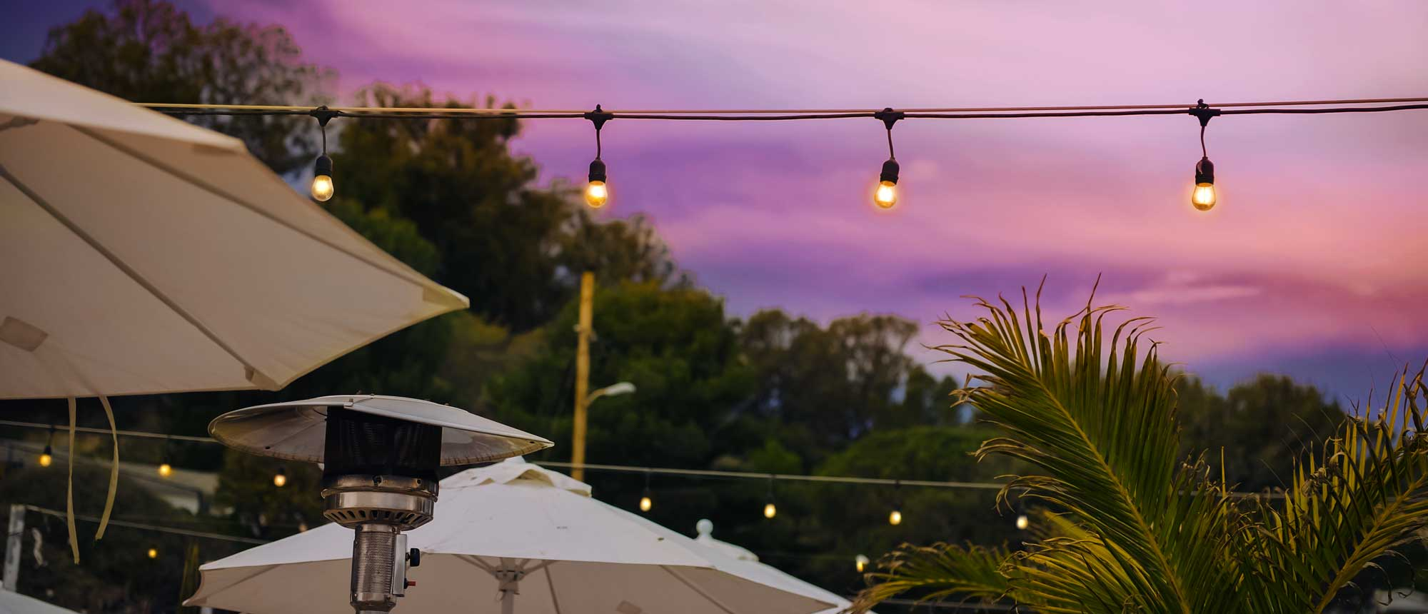 Grow your Business with Outdoor Lighting